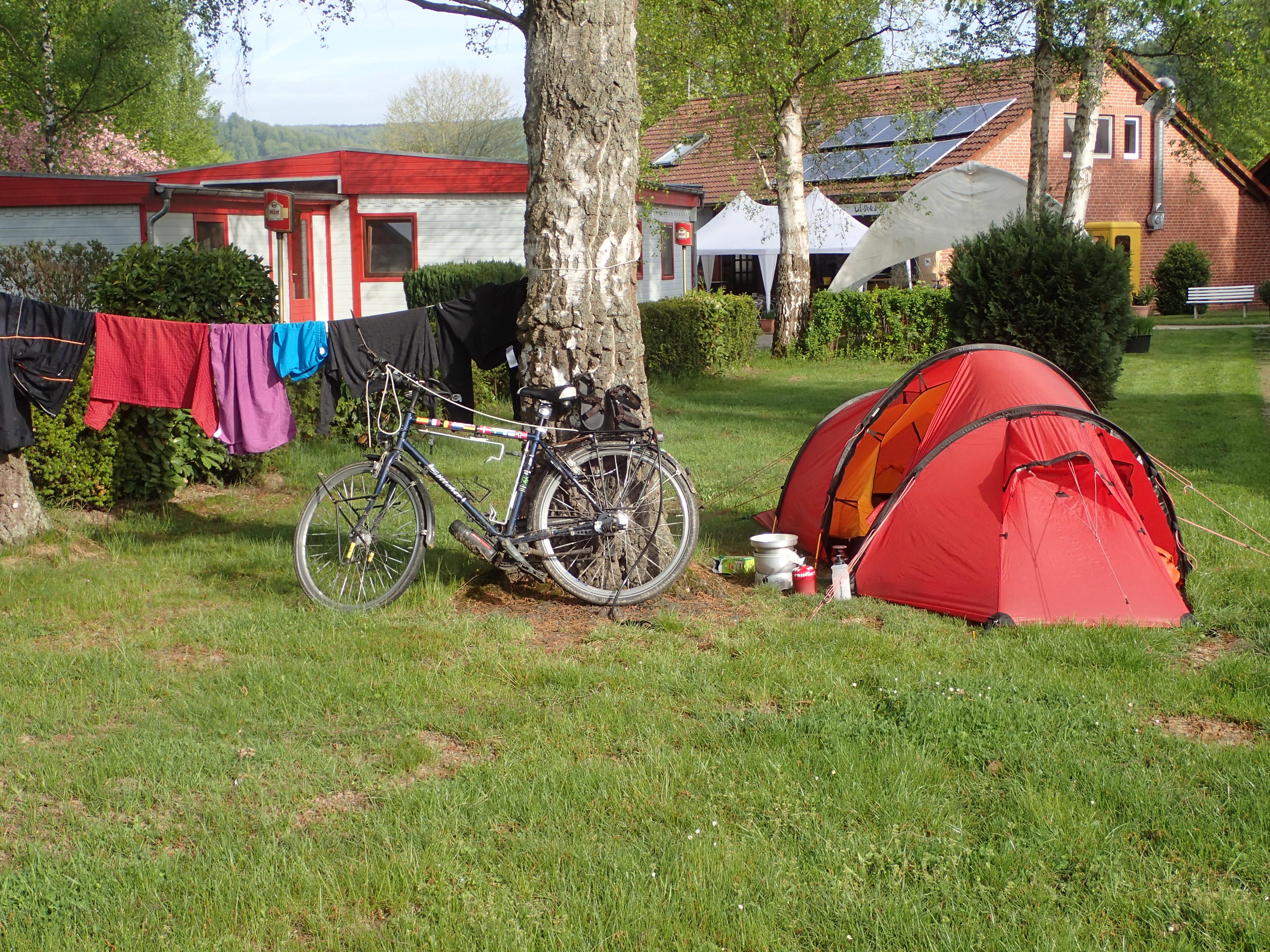 Campingplatz Hemeln