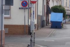gute Wegweiser für Radfahrer erleichtern die Orientierung
